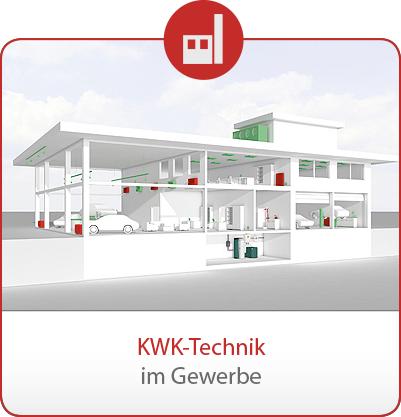 KWK Technik Gewerbe